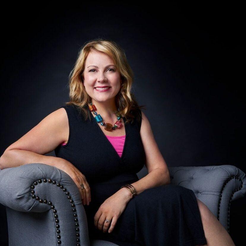 Image of Melissa Langton - Exceler8 - HR Consultant